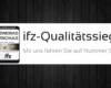 IFZ-Qualitätssiegel